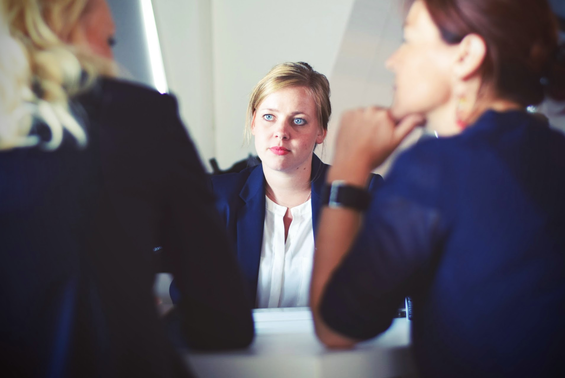Approaching Salary Questions at Interview: Cyber Security Recruiter's Advice