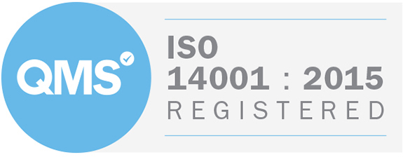 Red Snapper Group accredited with ISO 14001:2015 and ISO 9001:2015 certification