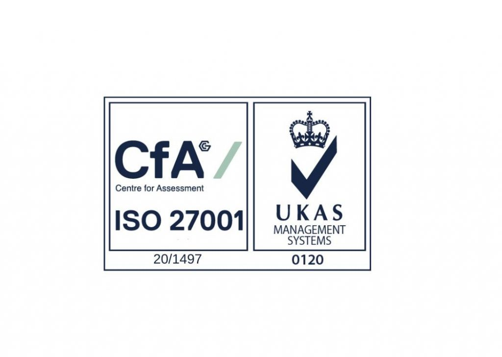 Red Snapper Group Awarded ISO 27001 Certification