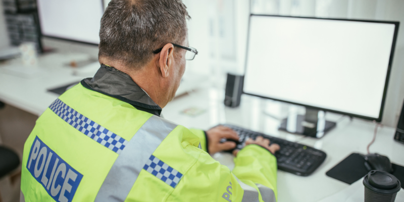 Red Snapper Group Awarded Master Vendor Contract with Hampshire Police