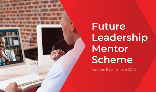 The Results Are In – Red Snapper Group's 'Future Leadership Mentor Scheme' moves into second term after pilot leads to outstanding exam scores